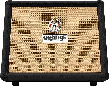 "Orange Crush Acoustic 30 30-watt 1x8"" Acoustic Combo - Black"