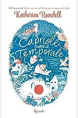 Capriole sotto il temporale (Italian Edition) Kindle Edition