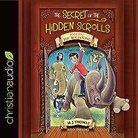 The Beginning: The Secret of the Hidden Scrolls, Book 1