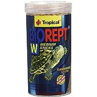Tropical biorept W Sticks Alimentos para acuarios 250 ml