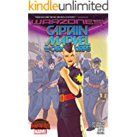 Captain Marvel and the Carol Corps (Captain Marvel and the Carol Corps (2015)) (English Edition)