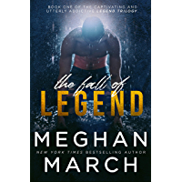 The Fall of Legend (Legend Trilogy Book 1) (English Edition)