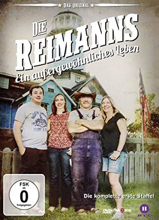 Die Reimanns Ein Außergewöhnliches Leben Die Komplette Erste
