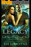 Return of the Legacy (Portals of Destiny Book 1)