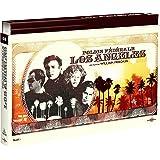 Police fédérale, Los Angeles [Édition Coffret Ultra Collector - Blu-ray + DVD + Livre]
