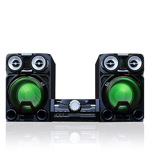 Toshiba TY-ASW8000 800 Watt Stereo Sound System