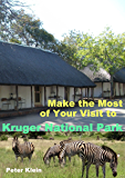Make the Most of Your Visit to Kruger National Park (English Edition)