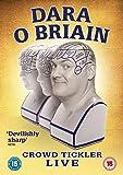 Dara O'Briain: Crowd Tickler [Edizione: Regno Unito] [Import anglais]