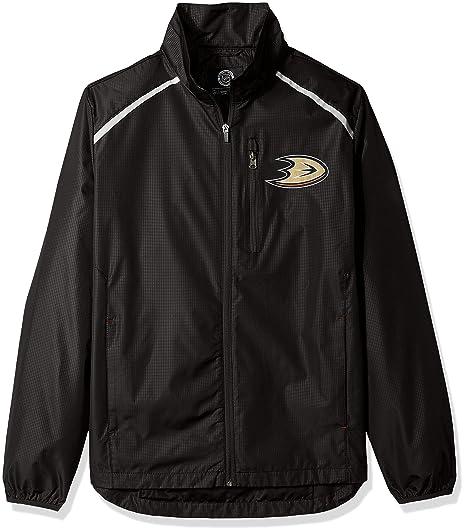 bb2a9e5d7 Amazon.com   NHL Men s Frozen Tundra Systems Jacket   Sports   Outdoors