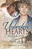 Unbroken Hearts (Unbreak My Heart Book 2)