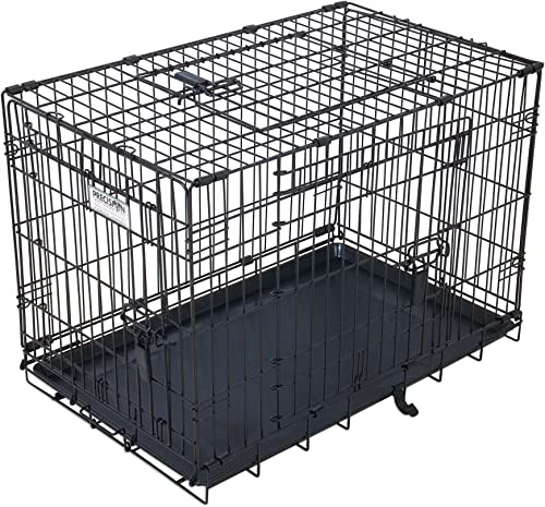 Petmate Great Crate Elite Triple Door Dog Crate