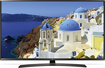 LG - 65uj634v 65 led IPS ultrahd 4k: Amazon.es: Hogar
