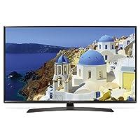 LG 43UJ634V - TV LED UHD 4K DE 43 Pouces (Active HDR, Smart TV WebOS 3.5, Ultra Surround)