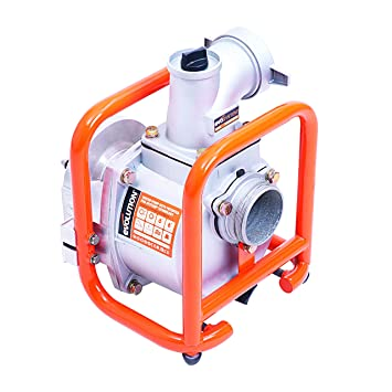 NL890 B 7,6 cm für EVO200 Evolution DWP1000 Schmutzwasserpumpe