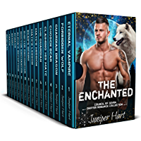 The Enchanted: Council of Seven Shifter Romance Collection (English Edition)
