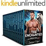 The Enchanted: Council of Seven Shifter Romance Collection
