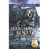Search and Rescue (Rookie K-9 Unit, 6)