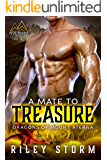 A Mate to Treasure (Dragons of Mount Aterna Book 1)