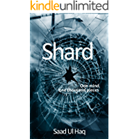Shard: One mind, one thousand pieces