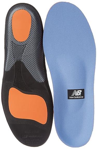 Amazon.com: New Balance Insoles IMC3210 Motion Control Insole,6.5 US  Womens/5 US Mens: Shoes