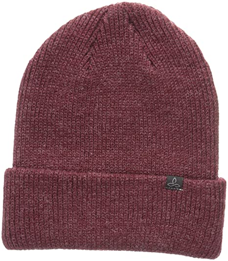 5facecc82 Amazon.com: prAna Men's Toren Beanie Cold Weather Hats, One Size ...