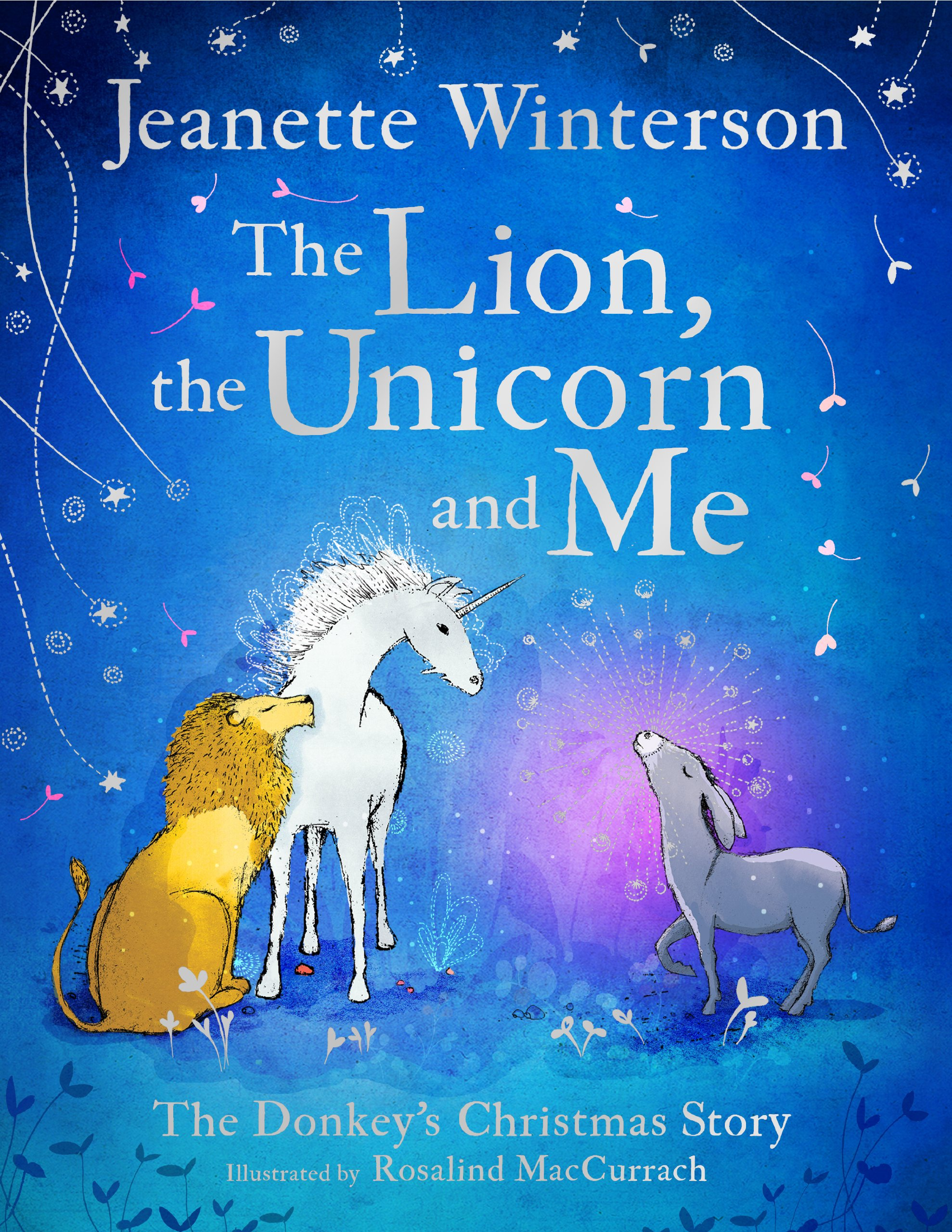 Download Lion the Unicorn and Me pdf