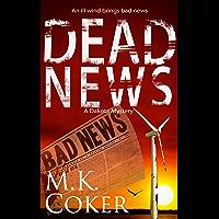 Dead News (A Dakota Mystery Book 5) (English Edition)