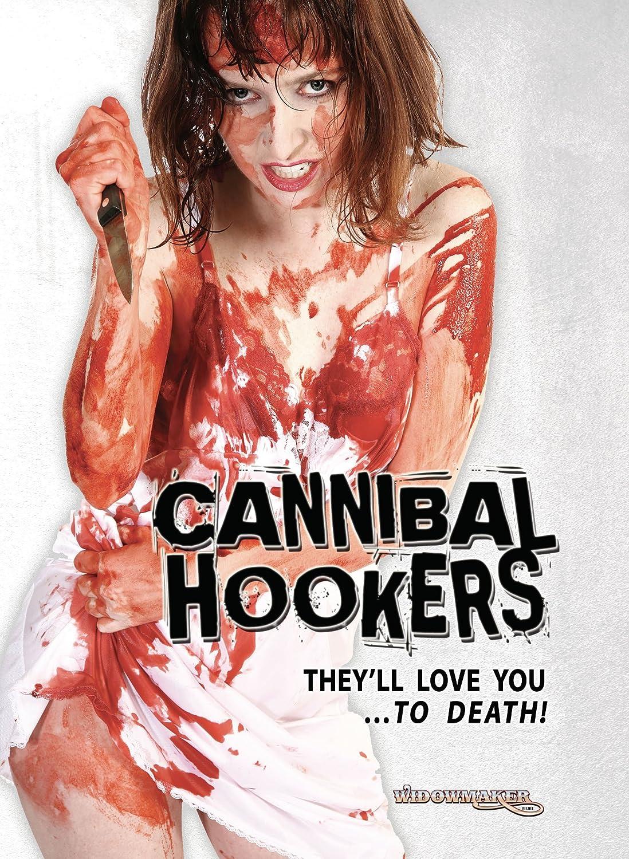 Amazon com: Cannibal Hookers: Marya Grant, Diana Cruz