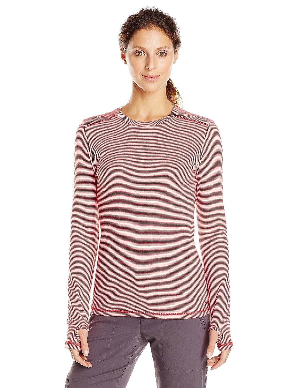 KAVU Womens Candice Crew Long Sleeve Shirt KAVU-Outdoors 235