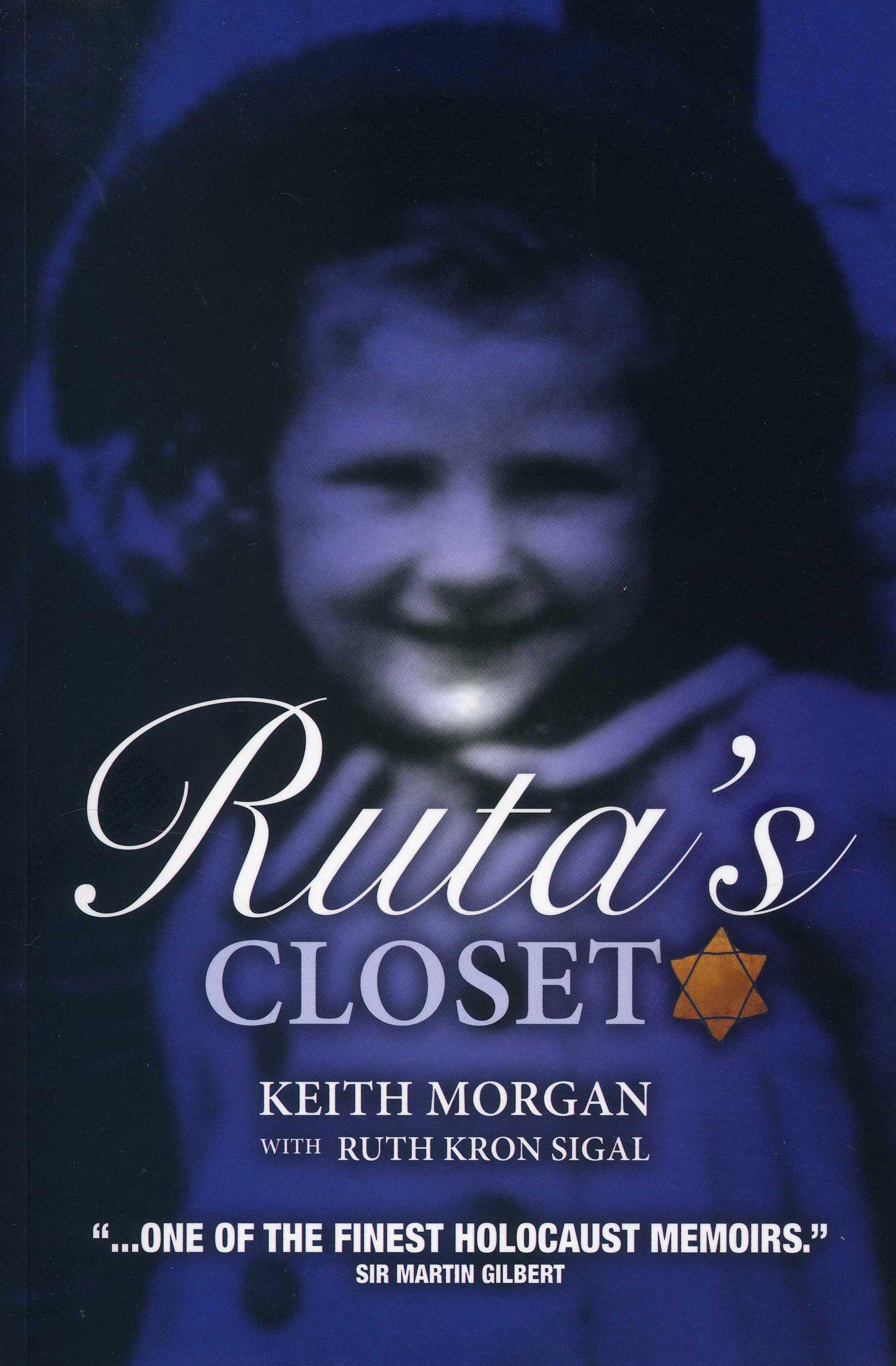 Rutas Closet ebook