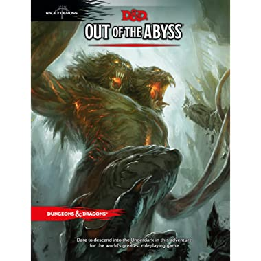 Out of the Abyss (Dungeons & Dragons)