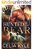 Hunted by the Bear (Paranormal Shapeshifter Romance) (Grayslake Book 3)