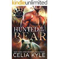 Hunted by the Bear (Paranormal Shapeshifter Romance) (Grayslake Book 3) (English Edition)