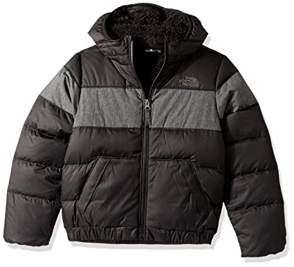 ee834e096 The North Face Moondoggy 2.0 Boy's Hooded Jacket