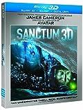 Sanctum [Blu-ray 3D + Blu-ray] (Bilingual)