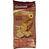 Gourmet - Biscottes integral - Formato familiar