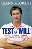 Test of Will: What I've Learned from Cricket and Life