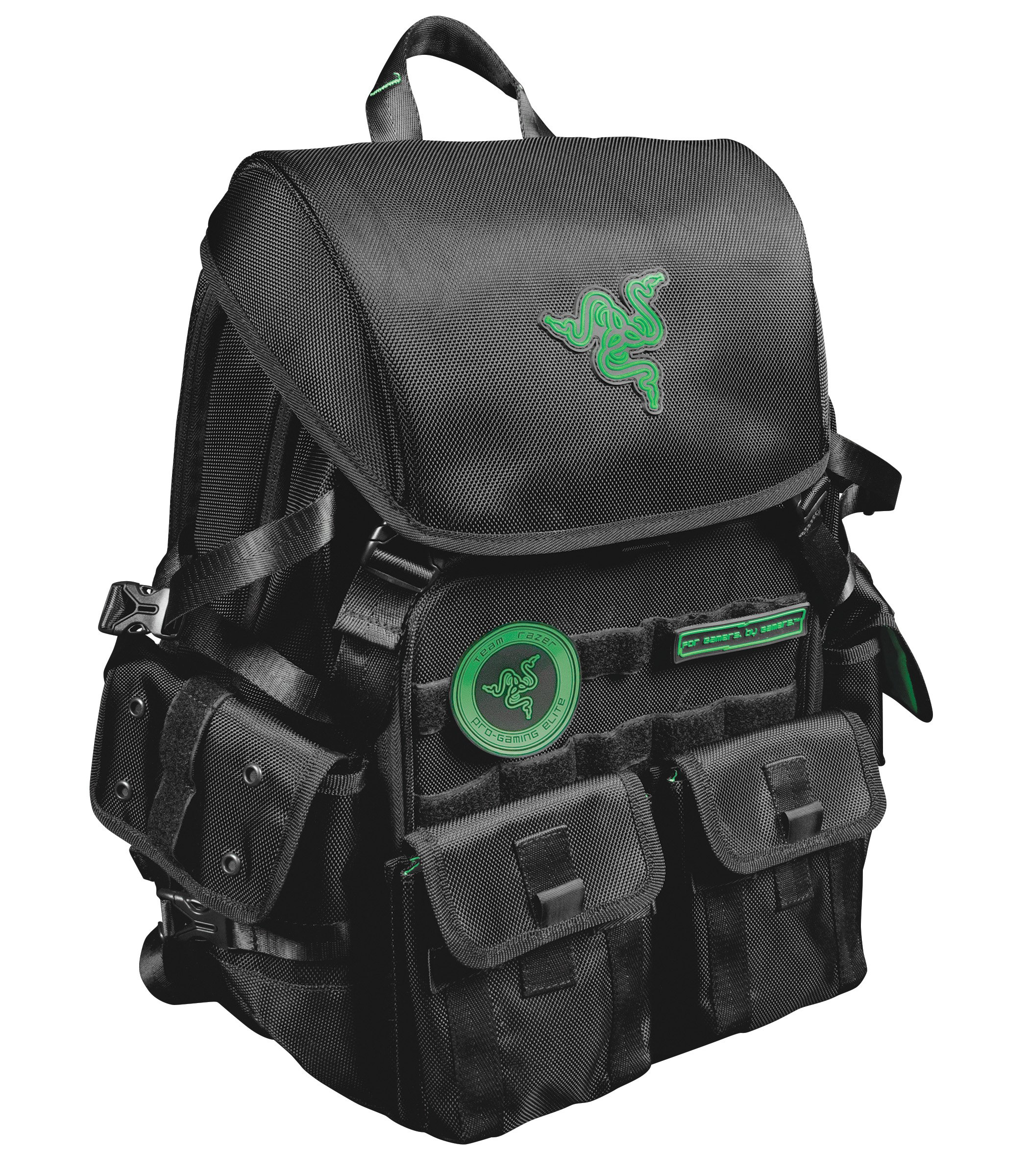 Mobile Edge 17'' Razer Pro Tactical Backpack