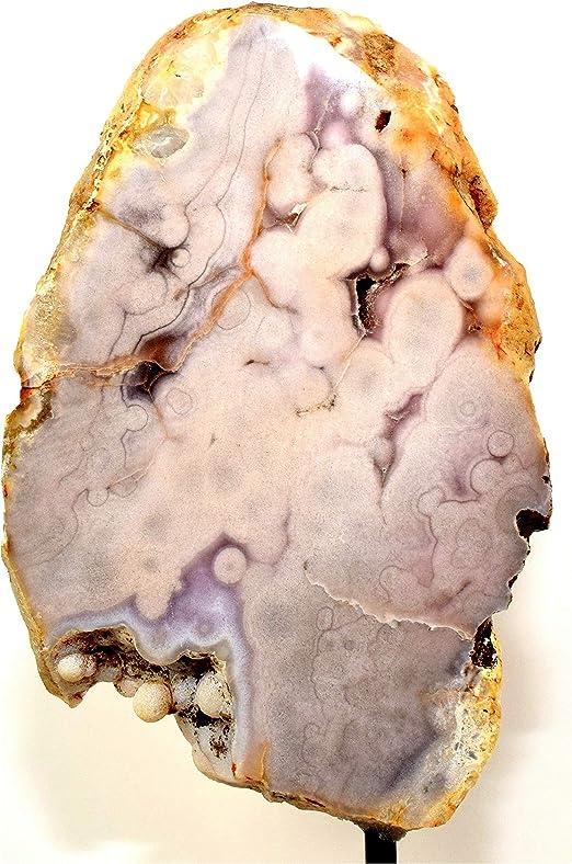 ONE Gold Panner Geode Figurine