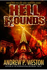 Hell Hounds (Heroes in Hell Book 21)
