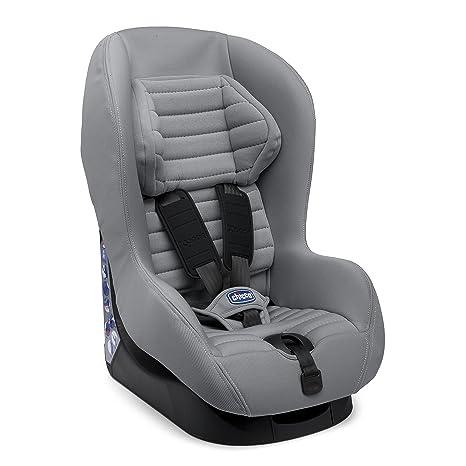 Chicco X-Pace - Silla de coche, grupo 1, color gris: Amazon.es: Bebé