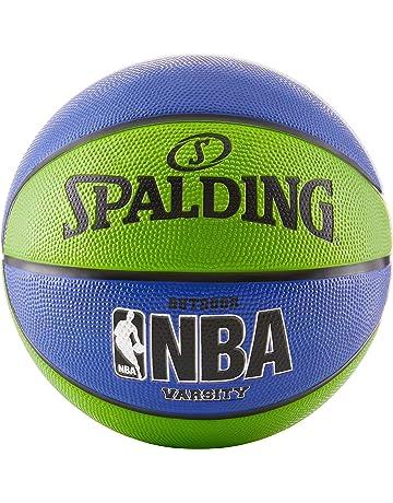 4d0738f60a6 Spalding NBA Varsity Outdoor Rubber Basketball