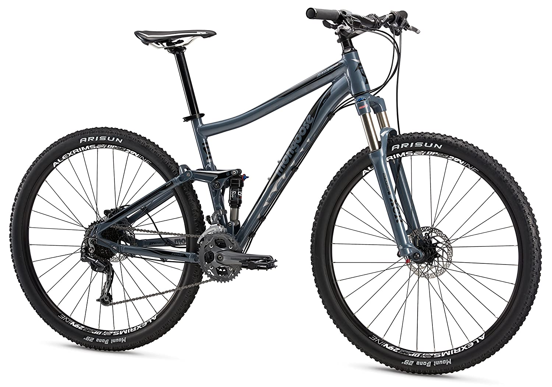 Mongoose Salvo Comp 29 Wheel Frame Mountain Bicycle