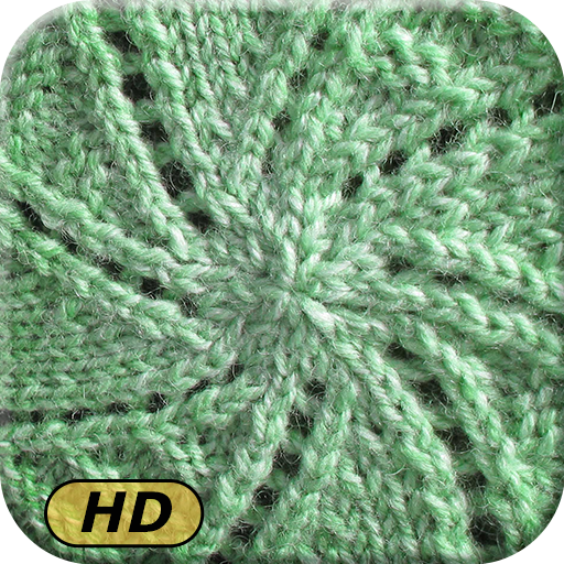 apers (Ad Free) (Knit Stockinette Stitch)