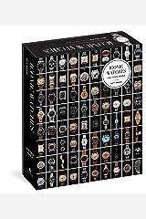 Iconic Watches 500-Piece Puzzle Rompecabezas