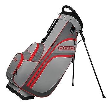 Callaway OG BG ST Press Bolsas para Palos de Golf, Hombre ...