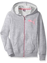 901ff9d2fe Girls Hoodies and Sweatshirts