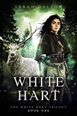 White Hart (White Hart Series Book 1) Kindle Edition
