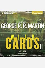 Wild Cards II: Aces High Audible Audiobook