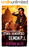 Leonie Hendricks: Demon P.I.: A World of Nava Katz Novel